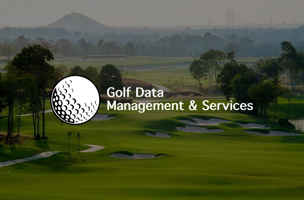 Golf Data Managment