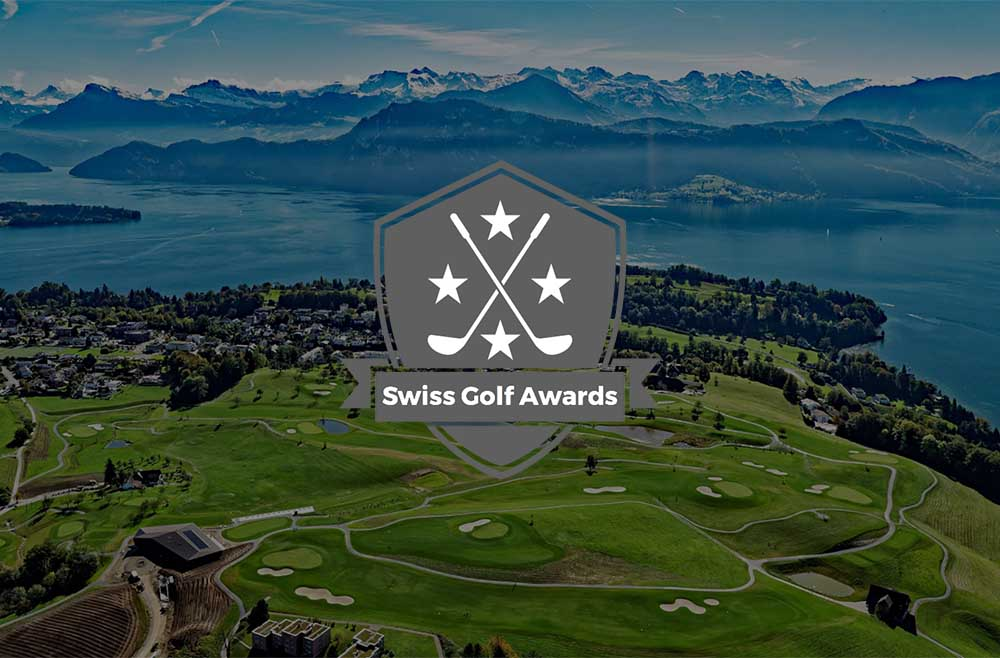 Swiss Golf Awards