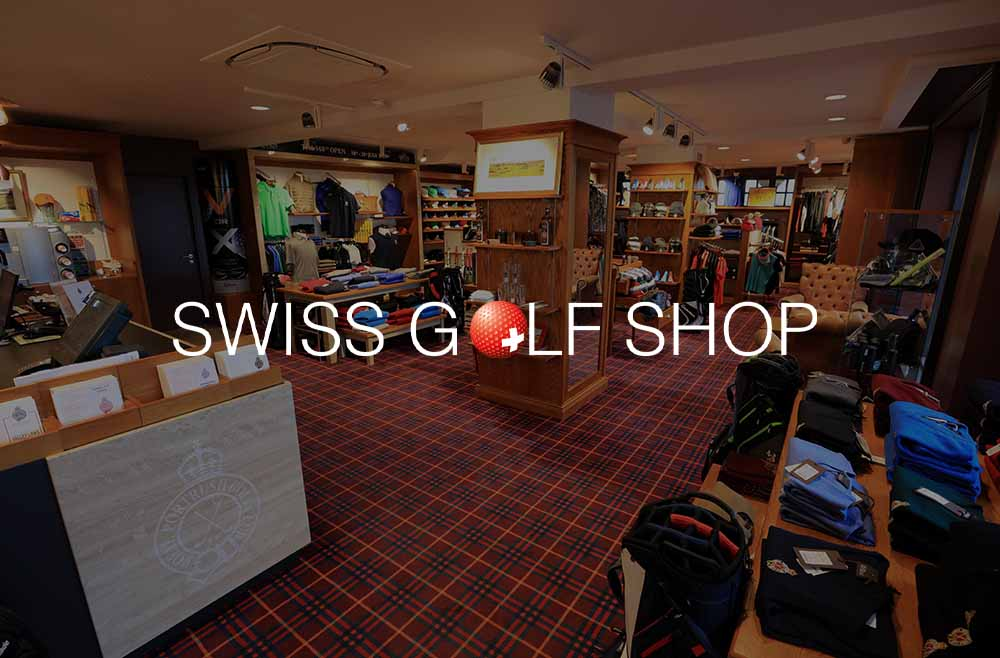 Swiss Golf Shop