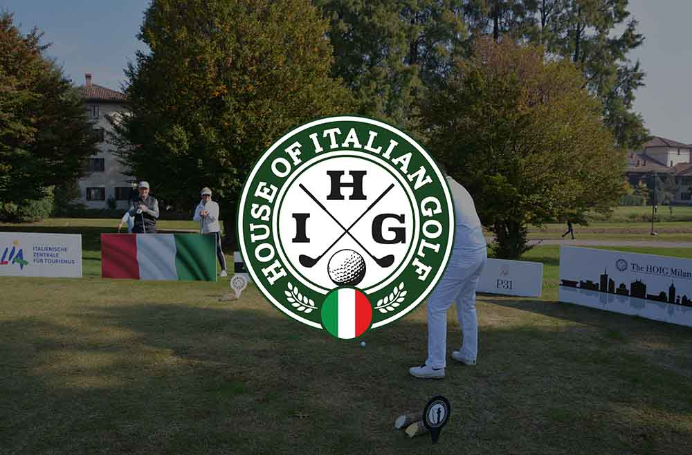 Houseofitaliangolf